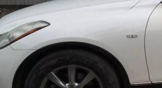 Крылья передние Инфинити EX 350 за 45 000 тг. в Алматы