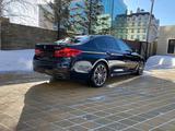 BMW 530 2019 года за 23 000 000 тг. в Нур-Султан (Астана) – фото 4