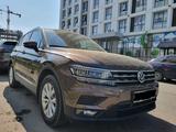 Volkswagen Tiguan 2017 года за 11 500 000 тг. в Нур-Султан (Астана)