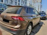 Volkswagen Tiguan 2017 года за 11 500 000 тг. в Нур-Султан (Астана) – фото 4