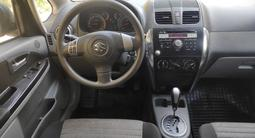 Suzuki SX4 2013 года за 4 900 000 тг. в Алматы – фото 5