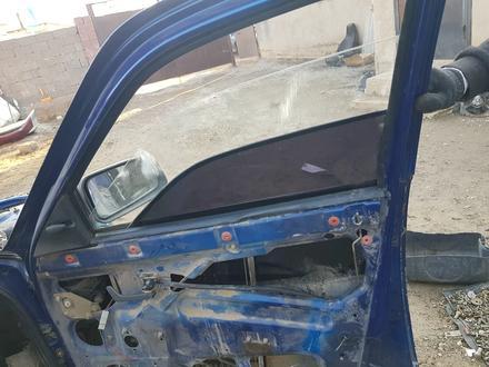 Дверь двойной стекло за 100 000 тг. в Шымкент – фото 2