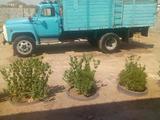ГАЗ  53 1992 года за 1 600 000 тг. в Кызылорда