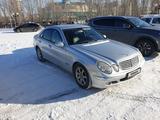 Mercedes-Benz E 280 2005 года за 4 700 000 тг. в Нур-Султан (Астана) – фото 3