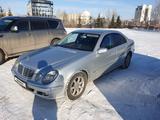 Mercedes-Benz E 280 2005 года за 4 700 000 тг. в Нур-Султан (Астана) – фото 4