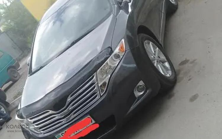 Toyota Venza 2009 года за 7 000 000 тг. в Караганда