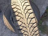 Диски с шинами зима на 13 за 50 000 тг. в Караганда – фото 2