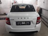 ВАЗ (Lada) 2190 (седан) 2019 года за 3 550 000 тг. в Актобе