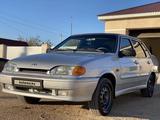 ВАЗ (Lada) 2115 (седан) 2009 года за 1 350 000 тг. в Жанаозен – фото 2