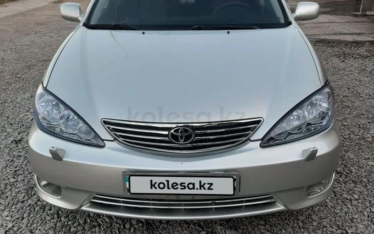 Toyota Camry 2004 года за 5 000 000 тг. в Туркестан
