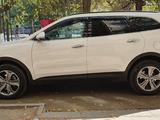 Hyundai Santa Fe 2014 года за 12 700 000 тг. в Шымкент – фото 4