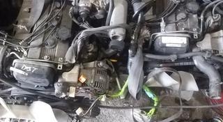 Двигатель 1g-fe Привозной Япония в Петропавловск