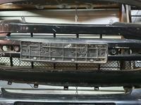 Передний бампер на бмв x5 за 70 000 тг. в Нур-Султан (Астана)