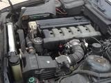 BMW 525 1991 года за 1 400 000 тг. в Караганда – фото 5