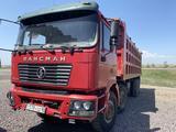 Shacman 2012 года за 13 000 000 тг. в Караганда
