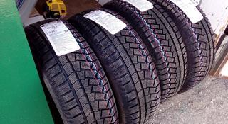 Зимние новые шины Gislaved/Soft* Frost 200 SUV за 200 000 тг. в Алматы