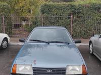 ВАЗ (Lada) 21099 (седан) 2000 года за 790 000 тг. в Караганда