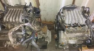 Двигателя обьем 2.7 и 2.0Л в Алматы