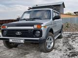 ВАЗ (Lada) 2131 (5-ти дверный) 2013 года за 2 600 000 тг. в Костанай