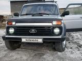 ВАЗ (Lada) 2131 (5-ти дверный) 2013 года за 2 600 000 тг. в Костанай – фото 3