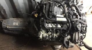Двигатель на Мерседес м272 из Японии объем 3, 0 в Алматы