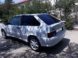 ВАЗ (Lada) 2113 (хэтчбек) 2012 года за 1 350 000 тг. в Атырау