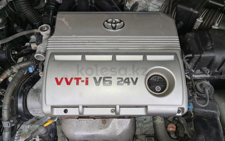 Двигатель 1MZ VVTI за 450 000 тг. в Алматы