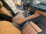 BMW X6 2016 года за 25 000 000 тг. в Алматы – фото 3