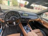 BMW X6 2016 года за 25 000 000 тг. в Алматы – фото 4