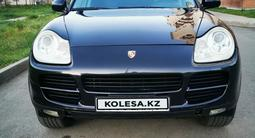 Porsche Cayenne 2006 года за 5 500 000 тг. в Нур-Султан (Астана) – фото 2