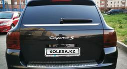 Porsche Cayenne 2006 года за 5 500 000 тг. в Нур-Султан (Астана) – фото 5