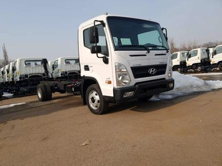 Hyundai  Mighty EX8 2021 года за 16 687 000 тг. в Алматы – фото 5