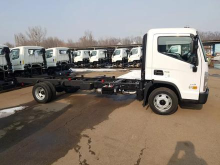 Hyundai  Mighty EX8 2021 года за 16 687 000 тг. в Алматы – фото 4