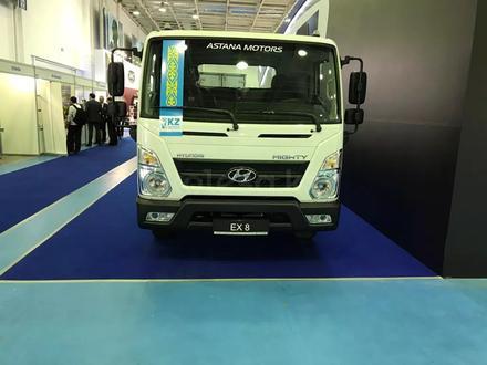 Hyundai  Mighty EX8 2021 года за 16 687 000 тг. в Алматы