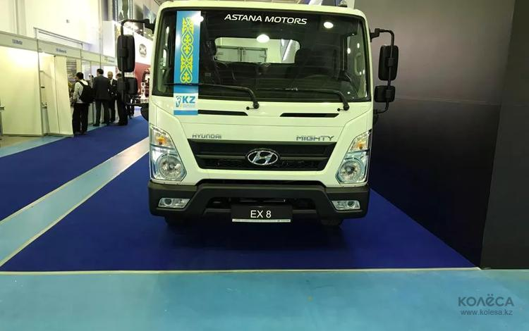 Hyundai  Mighty EX8 2020 года за 14 500 000 тг. в Алматы