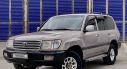 Toyota Land Cruiser 2004 года за 5 100 000 тг. в Атырау – фото 2