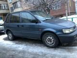 Mitsubishi Space Runner 1992 года за 1 300 000 тг. в Алматы