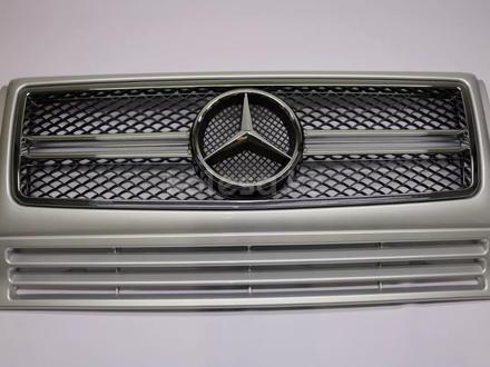 Новые запчасти Mercedes Benz Marketstar в Алматы – фото 25