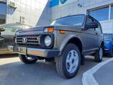 ВАЗ (Lada) 2121 Нива 2020 года за 4 150 000 тг. в Костанай – фото 2
