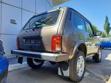 ВАЗ (Lada) 2121 Нива 2020 года за 4 150 000 тг. в Костанай – фото 4