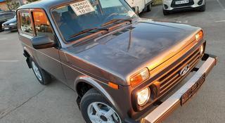 ВАЗ (Lada) 2121 Нива 2020 года за 4 100 000 тг. в Костанай