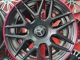 Комплект дисков для Mercedes G class за 520 000 тг. в Алматы