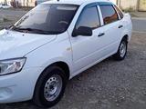 ВАЗ (Lada) Granta 2190 (седан) 2013 года за 1 800 000 тг. в Атырау