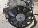 Двигатель Chevrolet TrailBlazer объем 4.2 за 99 000 тг. в Алматы – фото 2