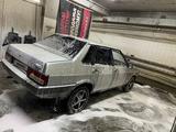ВАЗ (Lada) 21099 (седан) 2003 года за 720 000 тг. в Караганда – фото 3