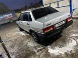 ВАЗ (Lada) 21099 (седан) 2003 года за 720 000 тг. в Караганда – фото 4
