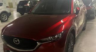 Mazda CX-5 2019 года за 12 200 000 тг. в Алматы