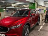 Mazda CX-5 2019 года за 12 200 000 тг. в Алматы – фото 2