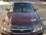 Nissan Maxima 1995 года за 2 000 000 тг. в Алматы – фото 5