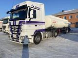 Перевозка нефтепродуктов гсм в Нур-Султан (Астана) – фото 4